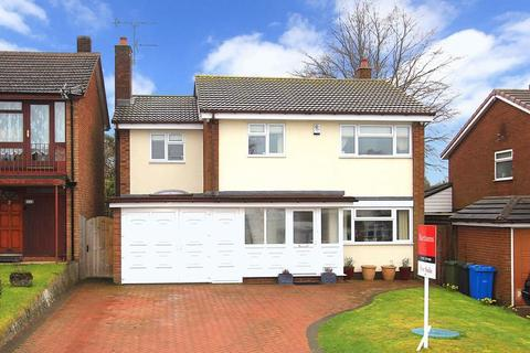 4 bedroom detached house for sale - BISHOPS WOOD, White Oak Drive