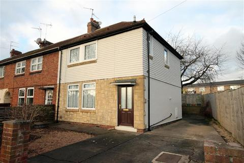 3 bedroom semi-detached house for sale - Flaxman Avenue, York, YO10 3TW