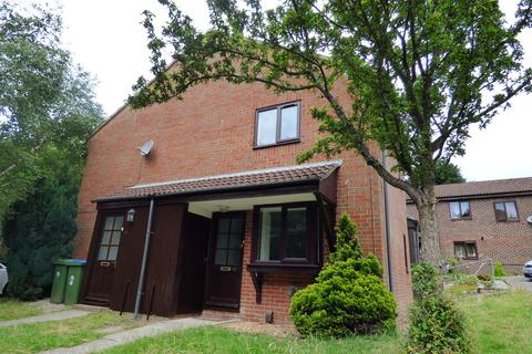 1 bedroom end of terrace house to rent - Hollybrook Close, Shirley