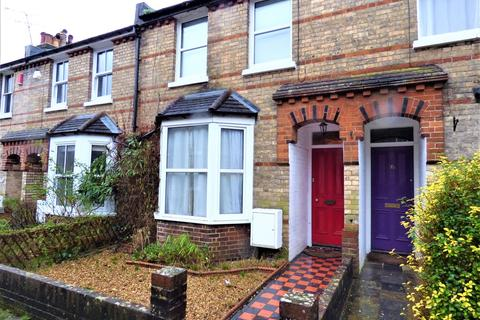 4 bedroom terraced house to rent - Hyde Close, Winchester