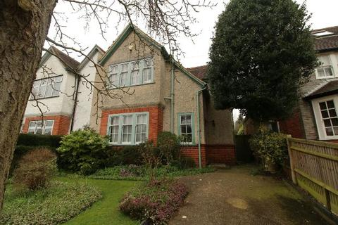 4 bedroom semi-detached house for sale - Northcourt Avenue, Reading
