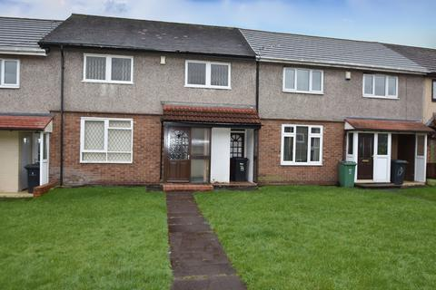 3 bedroom townhouse for sale - Douglas Walk, Whitefield, Manchester, M45