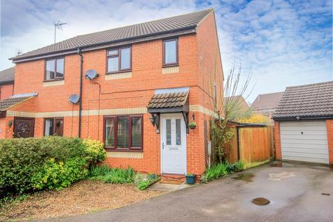 3 bedroom semi-detached house for sale - Williams Way, Flitwick, MK45
