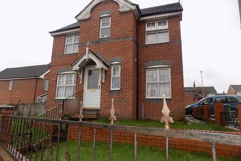 3 bedroom detached house to rent - Albert Road, Morley, Leeds, LS27