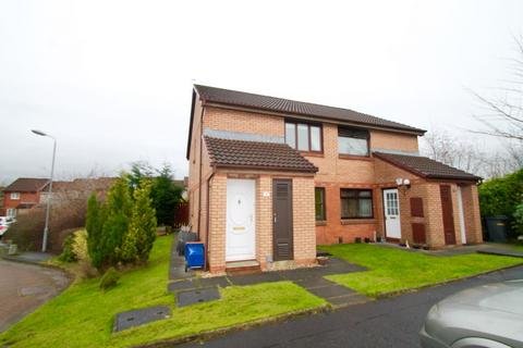1 bedroom flat to rent - Letham Oval, Bishopbriggs, G64 1XX