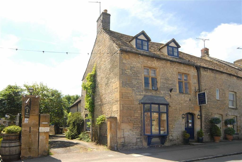 3 Bedrooms End Of Terrace House for sale in Sheep Street, Stow-on-the-Wold, Gloucestershire