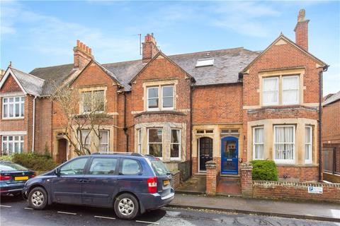 5 bedroom terraced house for sale - Oakthorpe Road, Oxford, Oxfordshire, OX2