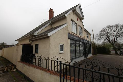 1 bedroom ground floor flat to rent - Pantbach Road, Rhiwbina, Cardiff