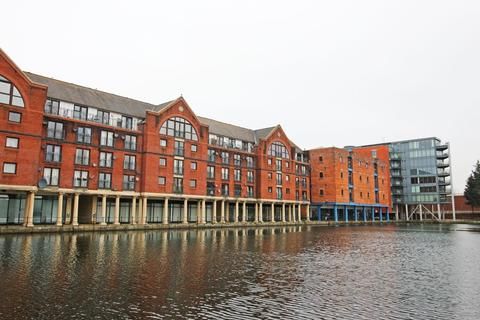 1 bedroom apartment to rent - Atlantic Wharf, Cardiff