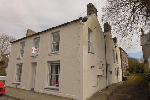 5 bedroom semi-detached house for sale - New Street, St David's, Haverfordwest
