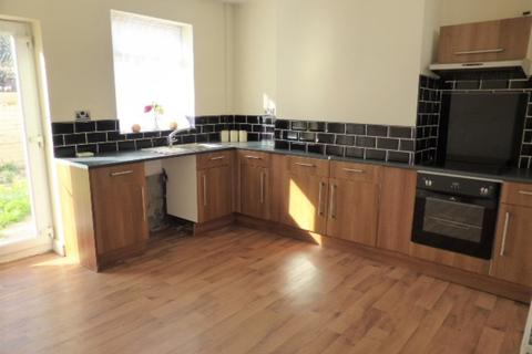 2 bedroom terraced house to rent - Hirstgate,Mexborough