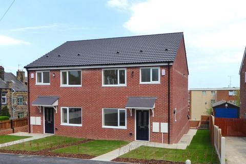 3 bedroom semi-detached house for sale - Wade Street, Farsley