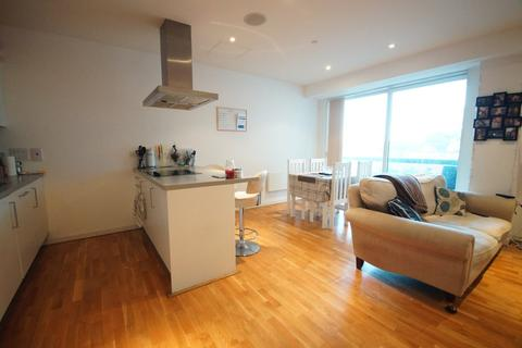 2 bedroom apartment to rent - Apt 302 Witham Wharf, Brayford Wharf East