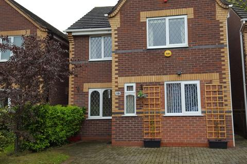 3 bedroom detached house to rent - Goldsmith Drive, Ettiley Heath