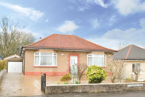 3 bedroom bungalow for sale - West Chapelton Crescent, Bearsden, East Dunbartonshire, G61 2DE