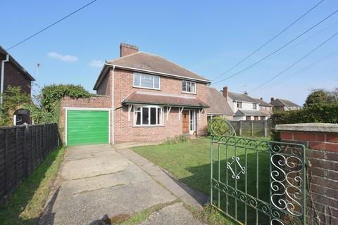 3 bedroom detached house for sale - Witham Road, Black Notley