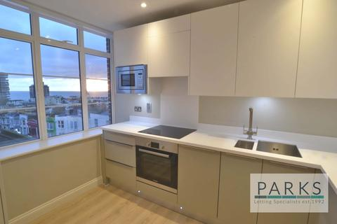 2 bedroom flat to rent - Mitre House, Western Road, BN1