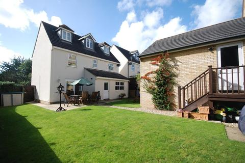 5 bedroom detached house for sale - Buckleigh Grange, Westward Ho!