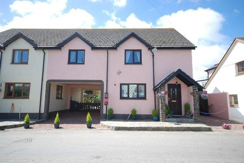 3 bedroom cottage for sale - Buckland Brewer, Bideford