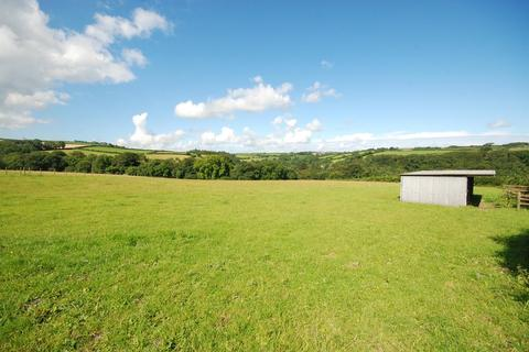 Land for sale - Yeo Vale, Nr Buckland Brewer