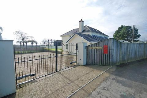 4 bedroom detached house for sale - Nr Buckland Brewer