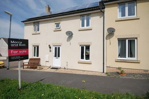 4 bedroom semi-detached house for sale - Chapel Park Close, Bideford