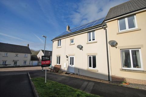 4 bedroom semi-detached house for sale - Chapel Park Close, Bideford