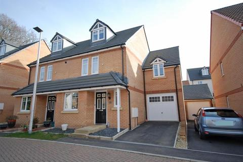 4 bedroom semi-detached house for sale - Buckland View, Bideford