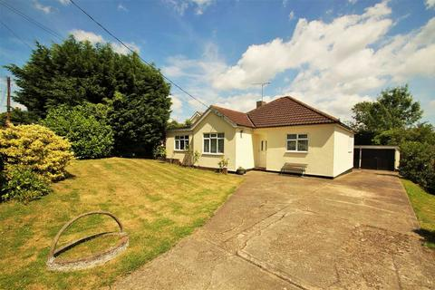 3 bedroom bungalow for sale - Spring Lane, Fordham Heath, Colchester