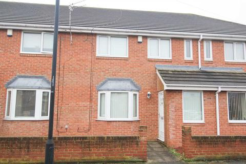3 bedroom terraced house for sale - Barras Avenue, Annitsford