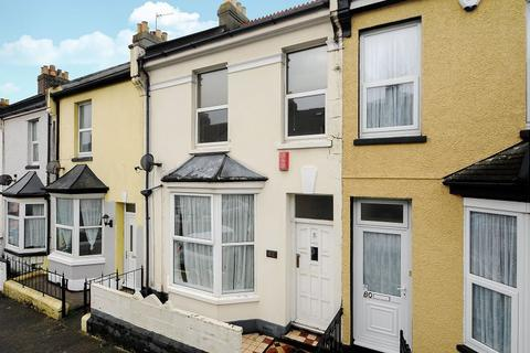 2 bedroom terraced house to rent - Fleet Street, Plymouth, PL2