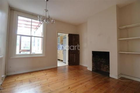 2 bedroom terraced house to rent - Cricket Ground Road, Norwich