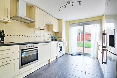 3 bedroom terraced house for sale - Lime Close, Witham, CM8