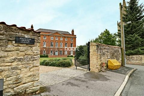2 bedroom flat for sale - Church Road, Lincoln