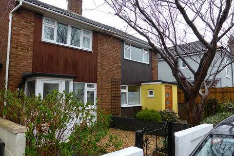 2 bedroom semi-detached house for sale - Southbourne, Bournemouth