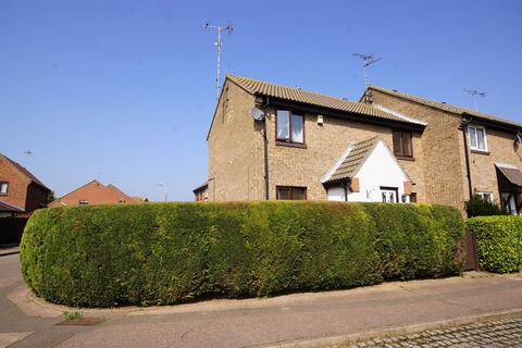 3 bedroom end of terrace house for sale - The Drakes, Shoeburyness, Southend-On-Sea