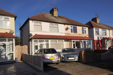 3 bedroom semi-detached house for sale - Herbert Road, Shoeburyness, * Thorpedene Estate *