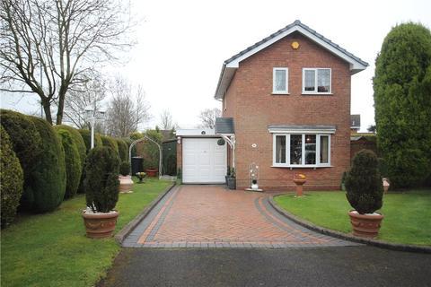 2 bedroom detached house for sale - Billingham Close, Solihull, West Midlands, B91