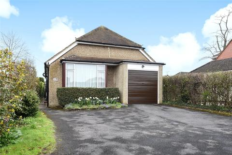 2 bedroom detached bungalow for sale - Loddon Bridge Road, Woodley, Reading, Berkshire, RG5