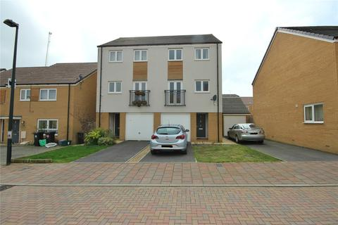 3 bedroom townhouse to rent - Buckleys Road, Charlton Hayes, Bristol, BS34