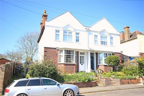 4 bedroom semi-detached house to rent - Wathen Road, St. Andrews, Bristol, BS6