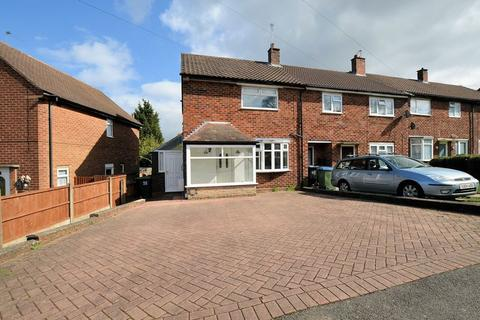 2 bedroom end of terrace house for sale - Cornwall Avenue, Oldbury
