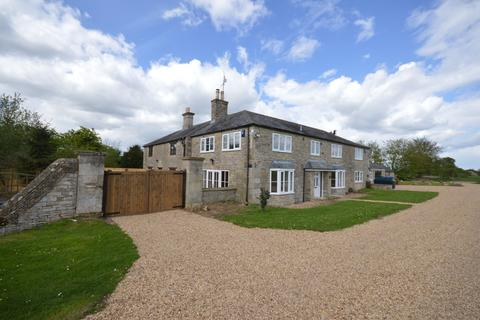3 bedroom barn conversion for sale - Between Oundle and Thrapston
