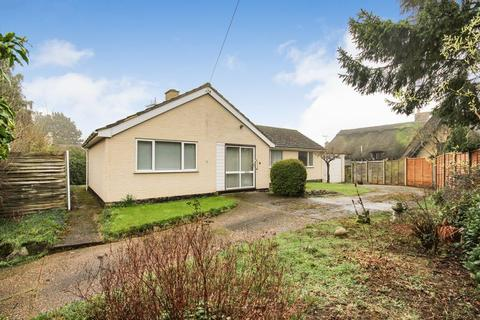 3 bedroom detached bungalow for sale - The Knoll, Maulden