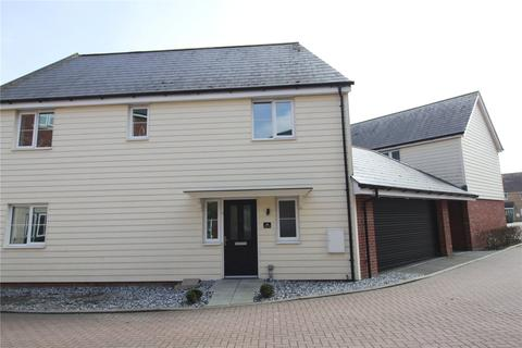 2 bedroom end of terrace house for sale - Academy Drive, Laindon, Essex, SS15