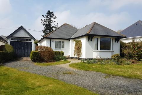 3 bedroom detached bungalow for sale - Penhalls Way, Truro