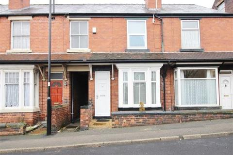 2 bedroom terraced house for sale - Furnace Lane, Woodhouse, Sheffield, S13 9XE