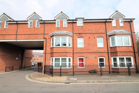 1 bedroom ground floor flat for sale - The Archway, Little Hallfield Road, York, YO31 7UH