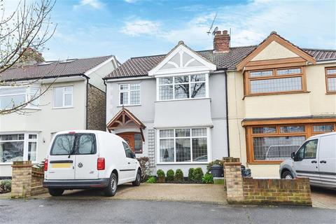 4 bedroom semi-detached house for sale - Wayside Avenue, Hornchurch, RM12 4LL