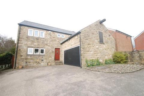 5 bedroom detached house for sale - Bower Gardens, Stalybridge, Cheshire, SK15 2UY